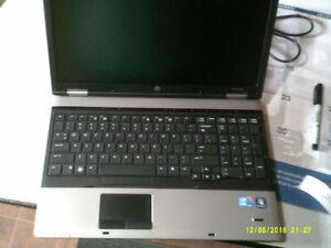 Hp I5 Probook