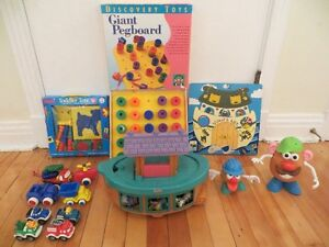 Baby/Toddler toys for Sale