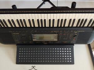 Yamaha PSR 630 keyboard