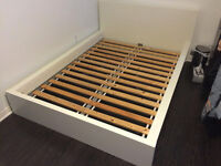 Ikea Double Bedframe for sale