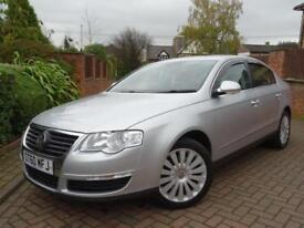 2010 60 Volkswagen Passat 2.0TDI CR (110PS) Highline..LOW MILES..FULL S/HISTORY