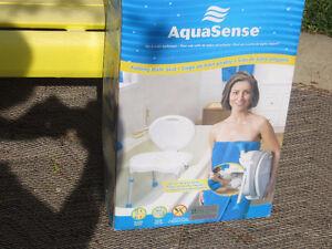 Aqua Sense Shower Chair