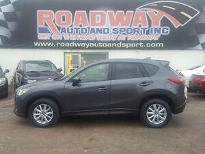 2016 Mazda CX 5 GX AWD 6AT