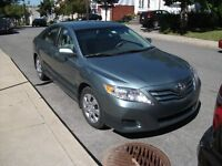2010 Toyota Camry Berline Le
