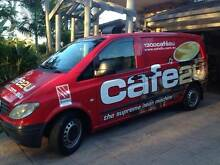 Mobile Coffee Van Business Cannon Hill Brisbane South East Preview