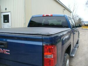 "Tonneau Cover 6'-6"" Box"