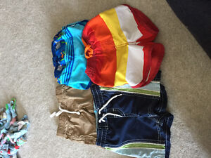 Boy clothing lot 3-6 months