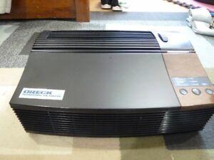 Oreck XL Air Purifier