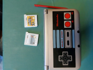 3ds xl Nes edition