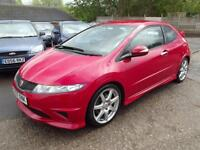 Honda Civic 2.0i-VTEC Type R 3 DOOR ONLY 67,000 MILES WITH FULL HISTORY