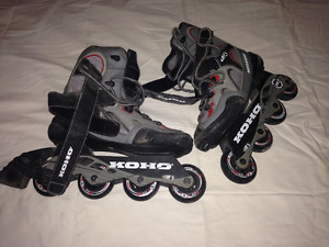 Womens Size 9 Rollerblade
