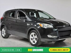 2015 Ford Escape SE 4WD A/C BLUETOOTH GR ELECT MAGS