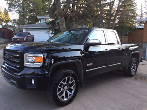 2014 GMC Sierra 1500 All Terrain $36,999