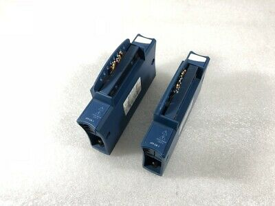 1pc Used Ni National Instrument Cfp-cb-1 Integrated Connector Block