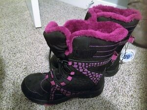 Warm Boots! Brand New still have Tags