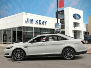 2017 Ford Taurus SHO  - Leather Seats -  Cooled Seats - $168.81