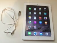 iPad 4 in Great Condition