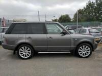 Land Rover Range Rover 3.6TDV8 Vogue - HPI CLEAR