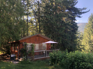 Pet-friendly Nelson Cottage, no pet or cleaning fee