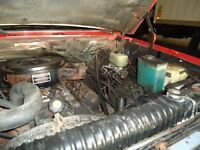 Mechanic for Engine Rebuild on Ford F450