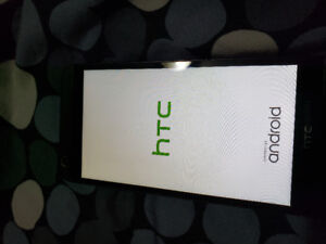 HTC desire 626s. Great condition. In case. With charger
