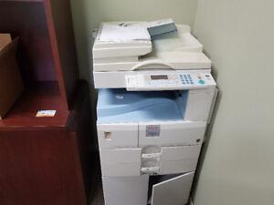 Ricoh MP2500 photocopier