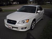 2009 Subaru Legacy 3.0 R Ltd Sedan