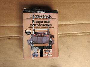 Workgear Tool Belt Ladder Pack