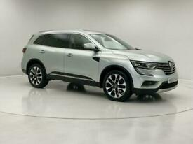image for 2019 Renault Koleos 2.0 dCi Iconic 5dr X-Tronic Auto Hatchback Diesel Automatic