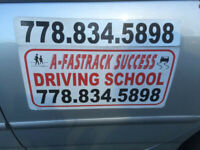 JOIN AFFORDABLE DRIVING LESSONS-CLASS 5&7 DRIVING LICENSE-RTEST