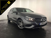 2014 MERCEDES A180 BLUE EFFICIENCY SPORT CDI 1 OWNER SERVICE HISTORY FINANCE PX