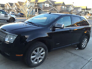 2007 Ford Edge SUV, Crossover
