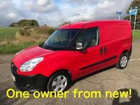 Fiat DOBLO 16V MULTIJET 2013,LOW MILES!!!!!!!!!!!!!!!!!!!!