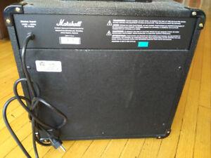 Marshall MG Series 15CDR