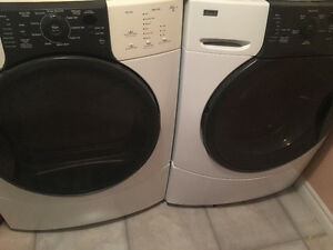 LAVEUSE/SÉCHEUSE Kenmore Elite HE3  WASHER/DRYER