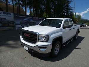 2016 GMC Sierra 1500 Double Cab 4x4 SL, Like Brand new only 2400