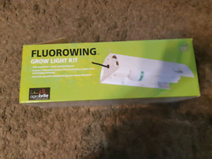 Fluorowing Light Kit