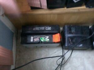 VARIOUS TIRES AND AUTOMOTIVE BATTERIES SOME NEW Kawartha Lakes Peterborough Area image 2