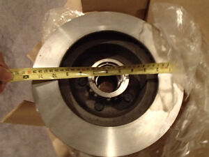 2 ea Front Brake Rotors / Inner & Outer Bearings / Wheel Seals Sarnia Sarnia Area image 8