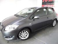 Toyota Auris 1.6 VVT-i TR Just 52092 Miles 1 Owner Outstanding Condition