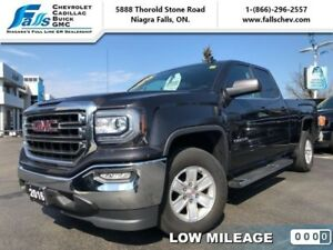 2016 GMC Sierra 1500 SLE  5.3L,KODIAK EDITION,R.START,REARCAM