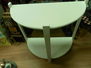 Front Entrance Tables, Side Tables, Occasional tables & More!
