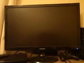 Samsung Flat screen tv not smart