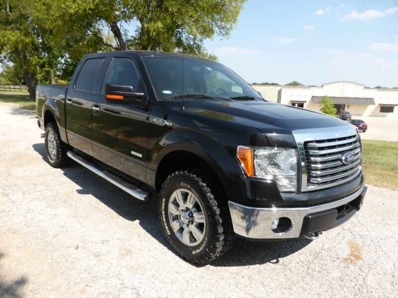 Image 1 Voiture Américaine d'occasion Ford F-150 2012