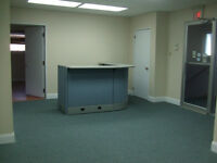 OFFICE SPACE FOR RENT - GEORGE STREET