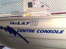 McLay Centre Console 5.85m Mackay Mackay City Preview