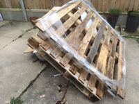 Free pallets for collection gorleston