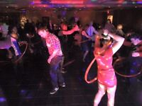 DJ SERVICES: The Professional Choice for all your Special Events