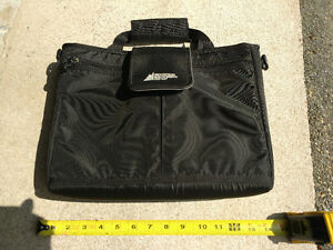 MEC Laptop Carrier Case