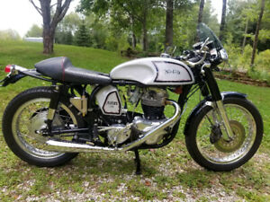 Norton | New & Used Motorcycles for Sale in Canada from